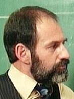 Aaron Stuart