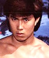 Johnny Lo
