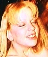 Nelly Bergman