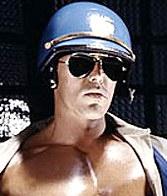 Hal Rodman