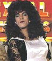 Linda Rock