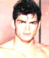 Arik Travis