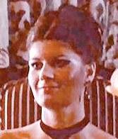 Gloria Throate