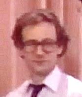 Ken Dahl