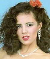 Marie Sharp