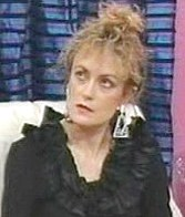 Monique Matin