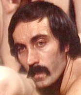 Rod Dumont