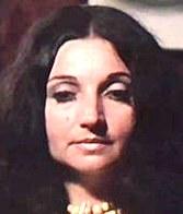 Sarah Lorhman