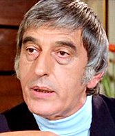 Tony Morena
