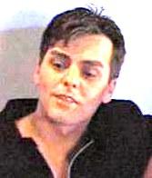 Ian Daniels