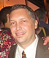Gino Colbert