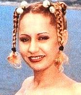 Orsolya Blonde