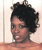 Rachel St. Marie