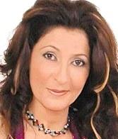 Marcia Ferro