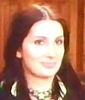 Claudia Zante