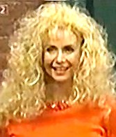 Chesty Love
