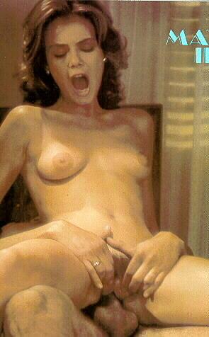 Actress retro porn