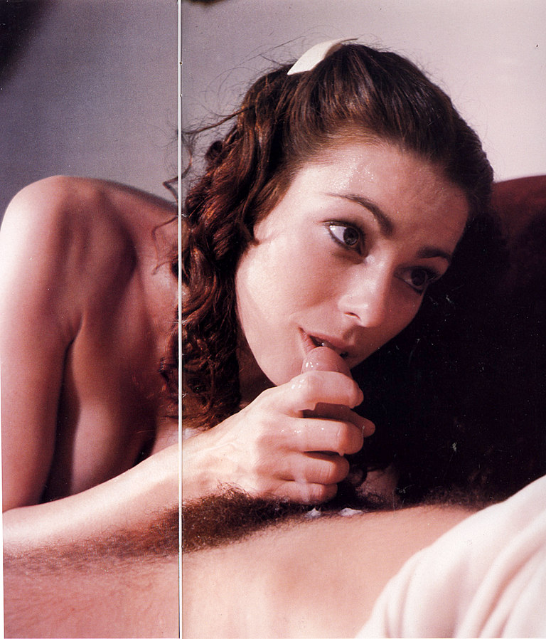 Annette haven thats erotic