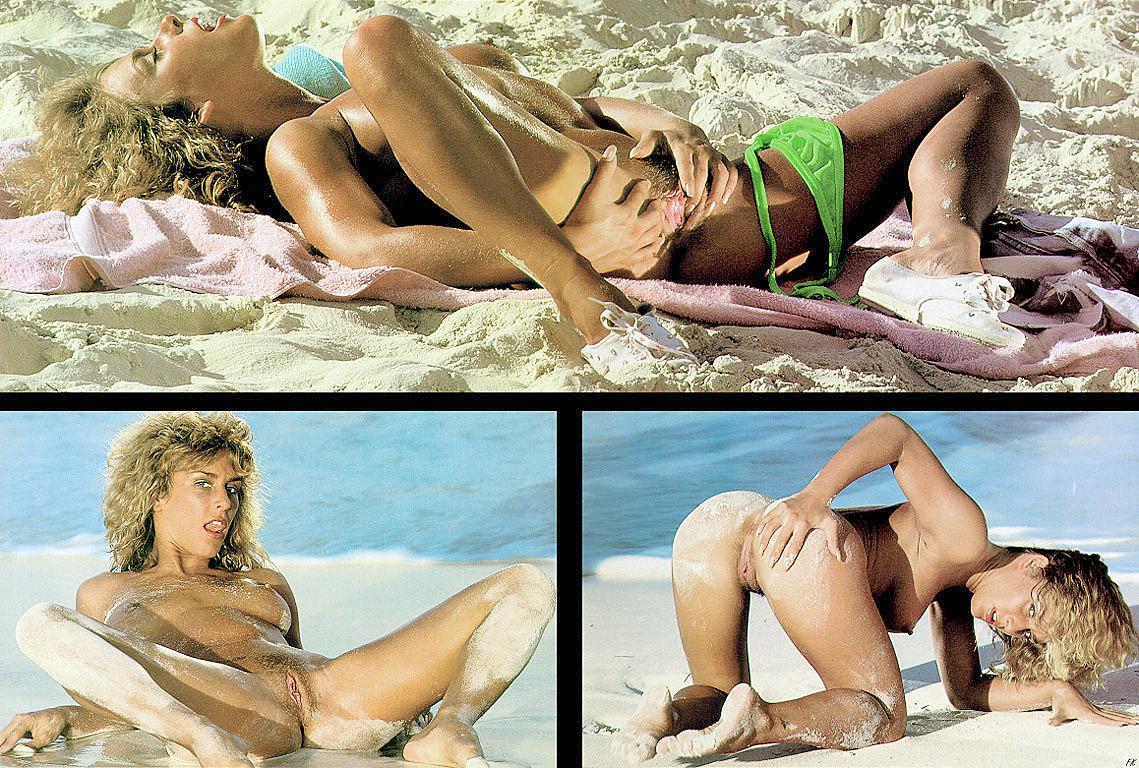 Madonna nude movies