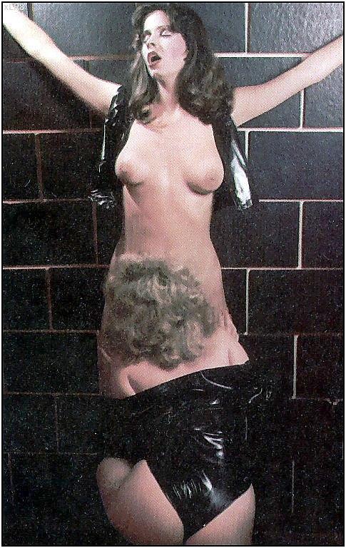 Bridgette Monet Anal 84