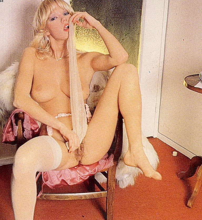 Georgia may foote nude pics