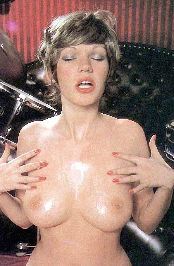 Mechanical sex Brigitte man lahaie with having