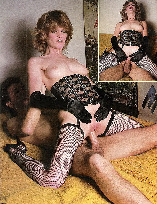 Dorothy lemay classic porn