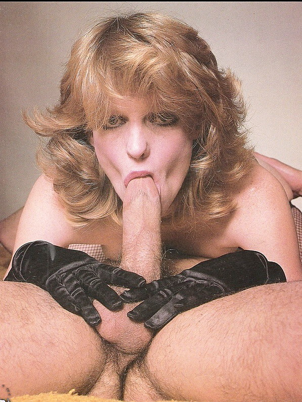 Kay parker private