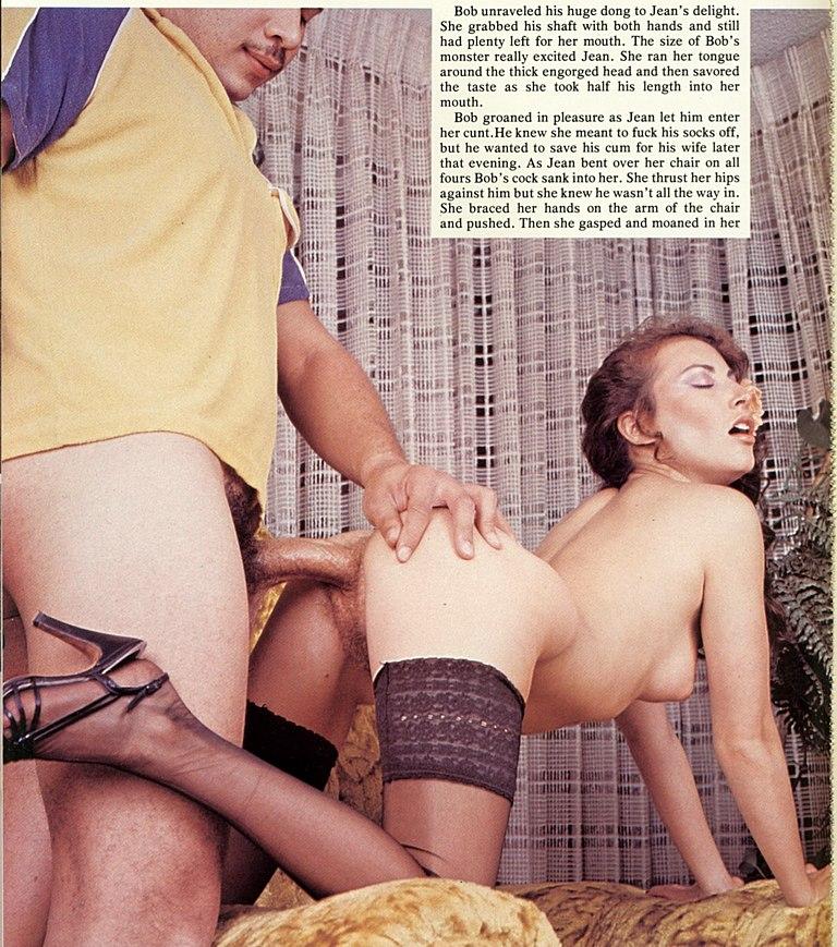 Loni sanders anal