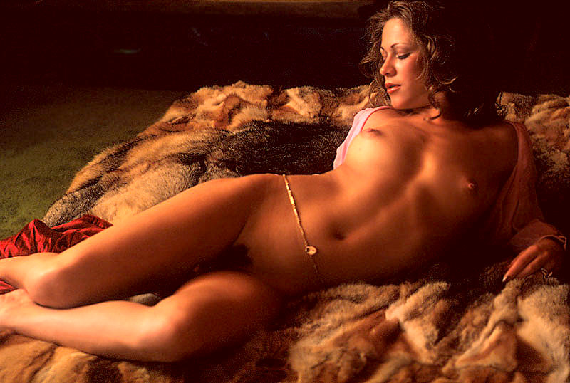 Have actress marilyn chambers nude