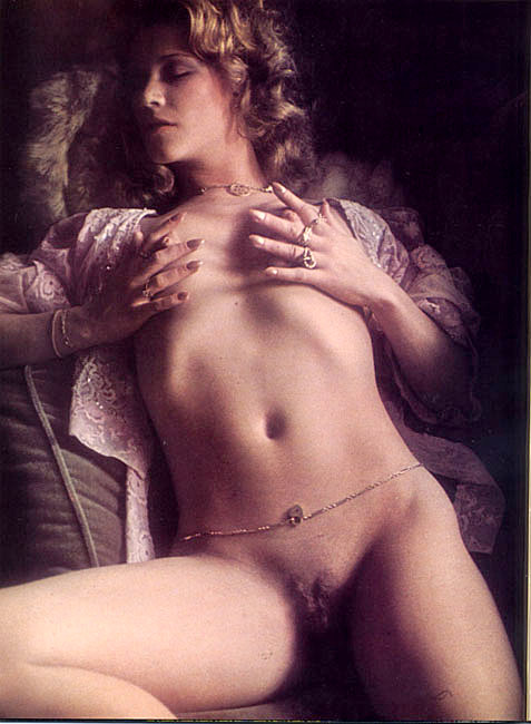 Movie marilyn chambers porn