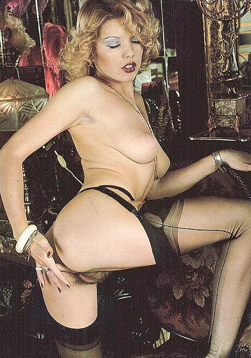 Marilyn jess vintage talk