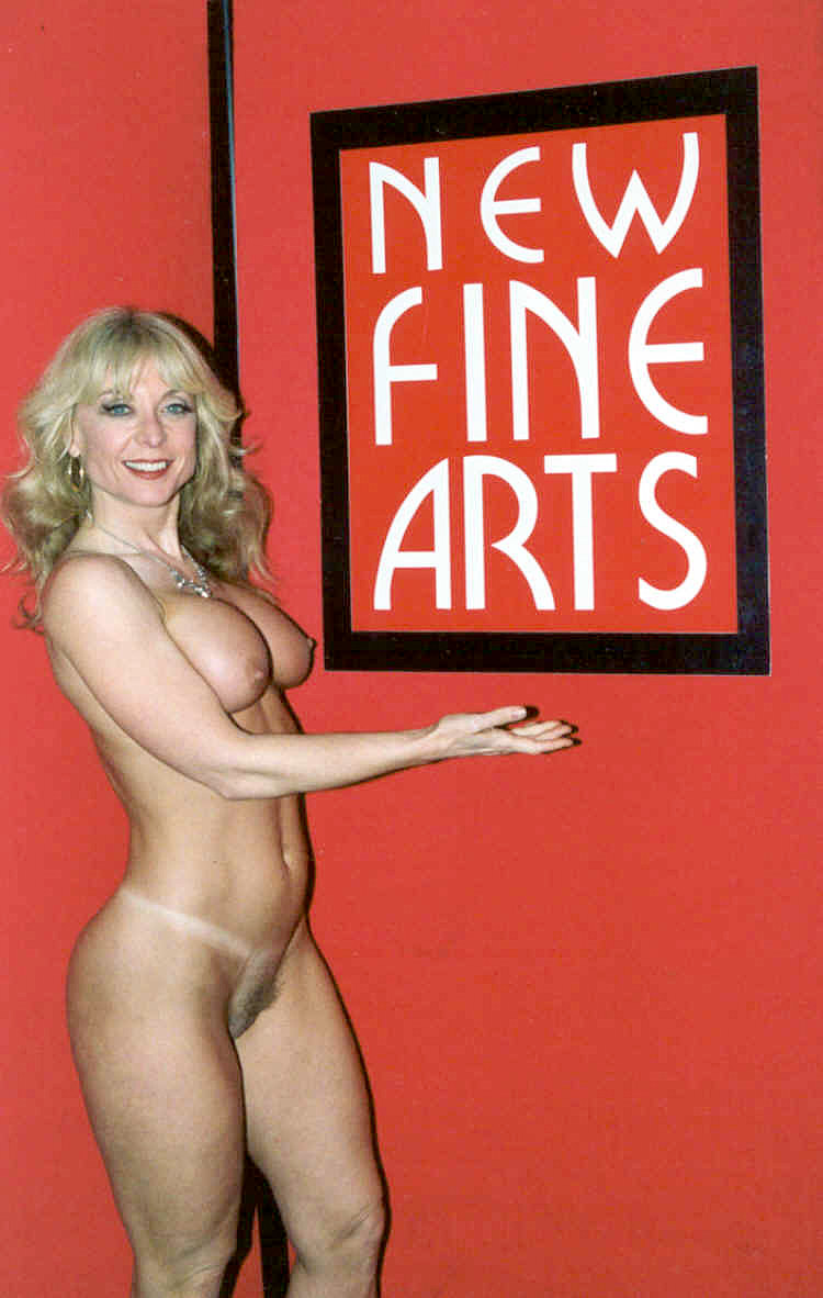 Anal Annie And The Backdoor Housewives nina hartley