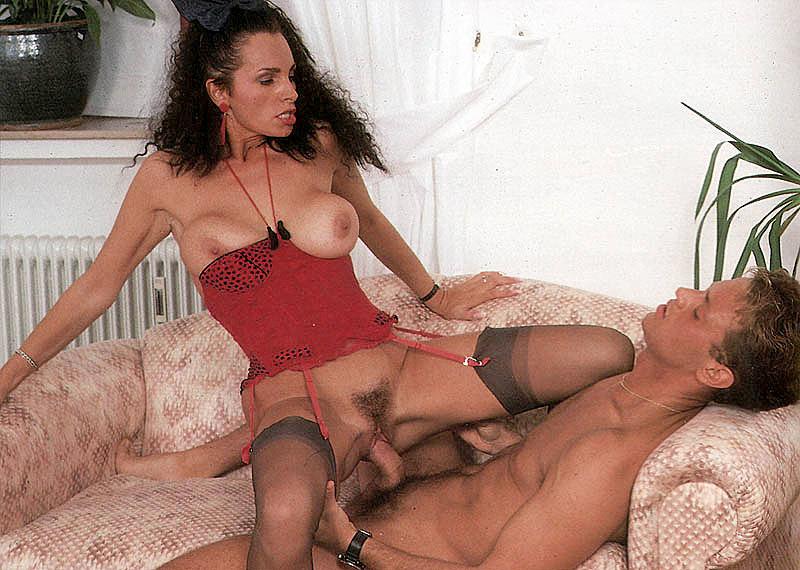 Teresa orlowski sex #1