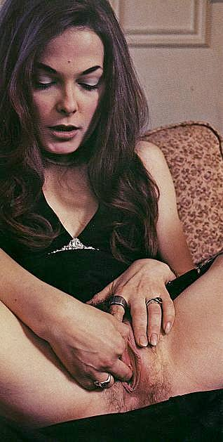 All pornostar 1973 tina russell good