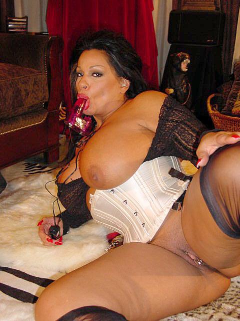 Vanessa Del Rio Nackt 81