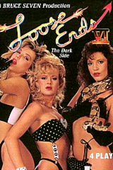 Loose Ends 4 - classic porn film - year - 1988