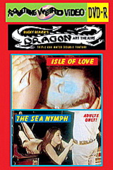 The Sea Nymph - classic porn - 1973