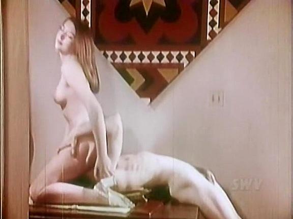 The Sea Nymph - classic porn movie - 1973