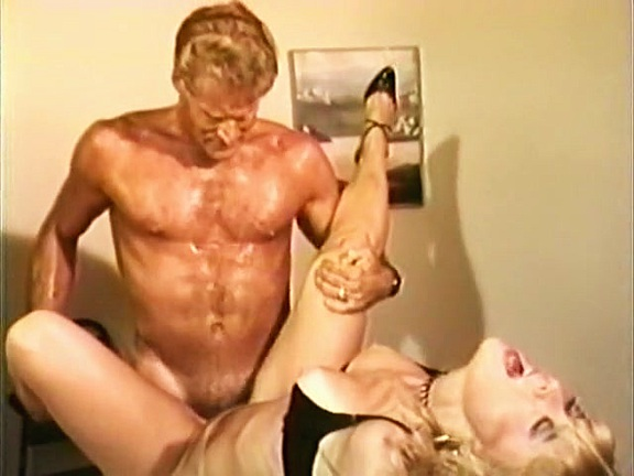 Nooner - classic porn movie - 1986