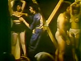 Oriental Techniques in Pain and Pleasure - classic porn - 1983