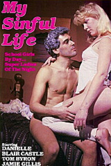 My Sinful Life - classic porn film - year - 1983