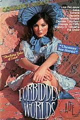 Forbidden Worlds - classic porn - 1988