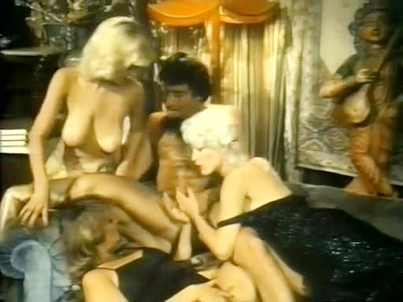 Forbidden Worlds - classic porn movie - 1988