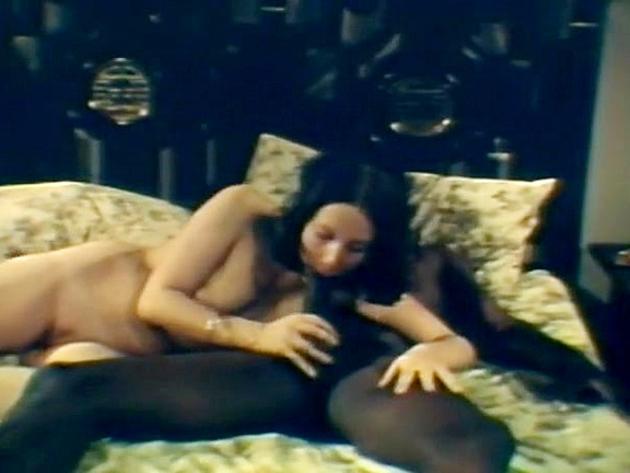 Satisfaction - classic porn movie - 1977
