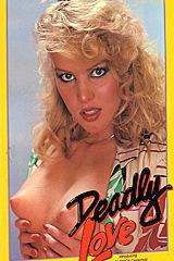 Hot Nasties - classic porn movie - 1976