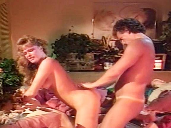 Maxine - classic porn movie - 1988