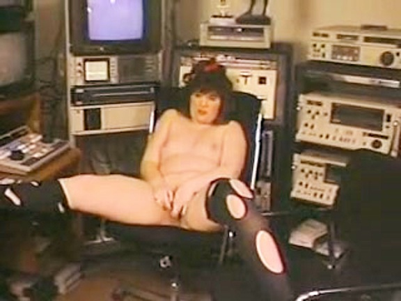 Life In The Fat Lane 3 - classic porn movie - 1993