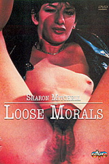 Loose Morals - classic porn film - year - 1986