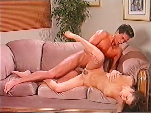 Naughty 90's - classic porn movie - 1990